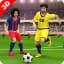 Soccer Leagues Mega Challenge 2018 Football Kings