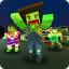 Zombie vs Survivors