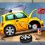 Multi Car Wash Game  Design Game