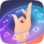 Horoscope  Palm Master-Palm Scanner and Aging