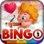 Cupid Bingo Valentines Day Love Story