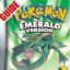 Guide for pokemon emerald GBA