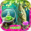 Magic Forest with Talking Tree Hidden Object Game