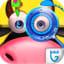 Animal Eye Clinic for Kids