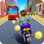 Moto Runner 3D