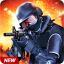 Sniper Critical Strike Force Counter Terrorist Gun