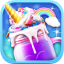 Rainbow Unicorn Foods  Desserts Cooking Games