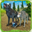 Furious Wolf Family Simulator