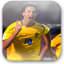 Zlatan Ibrahimovic Fond d'écran