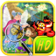 The Fairy Godmother - Hidden Object
