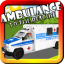 Ambulance Race & Rescue For Toddlers and Kids