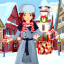 Winter Fashion Dress Up Games