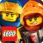 LEGO NEXO KNIGHTS: MERLOK 2.0