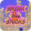 Break the Bricks game