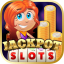 Farm & Gold Slot Machine - Huge Jackpot Slots Game