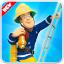 Fireman Super Hero: Games Adventure Sam Free