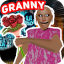 Scary Gorgeous Granny Horror game