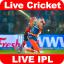 live IPL cricket : live tv