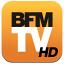 BFM TV pour iPad