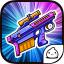 Guns Evolution  Idle Cute Clicker Game Kawaii