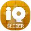 iQ Challenge Slider