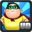 Chubby Superhero: Survival