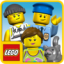 LEGO Juniors Quest