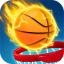 Dunk match basketball Shot