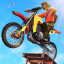 Stunt Moto : Fast Motorcycle Trails Game