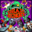 PixelJunk Dead Hungry PS VR PS4