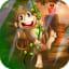 Kavi Escape Game 477 Jumping Monkey Escape Game