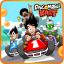 DBZ Dragon BallZ Super Kart