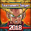 Tournament Saiyan God Warriors