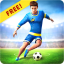 SkillTwins: Soccer Game - Football Skills