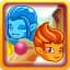 Jewel Light Maze : Candy World Love Adventure