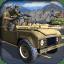 Military Jeep Parking Smashy