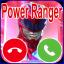 Fake Call Power-Ranger Prank