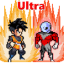 Ultra Champion: Battle Super Fighter