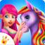 Fairy Horse Fantasy Resort  Magic Mane Care Salon