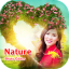 Nature Photo Frames New : Image Editor