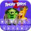 Angry Birds 2 Keyboard Theme