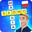 Słowo Mania - polska gra słowna