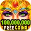 Slots Cleo Wilds Slot Machines  Casino Games