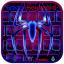 Spider Keyboard Theme