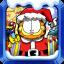 Garfield salva la Navidad