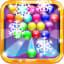 NR Shooter-burbujas de Navidad