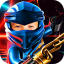 Ninja Costume Toy Construction Photo Editor
