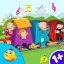 ABC Song Kids Nursery Rhymes
