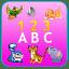 Animal Sounds ABC 123 For Kids