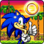 Sonic Ring Warrior Dash